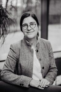 Mathilde Becking