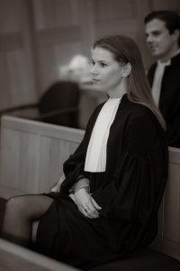 Marlies Hol advocaat